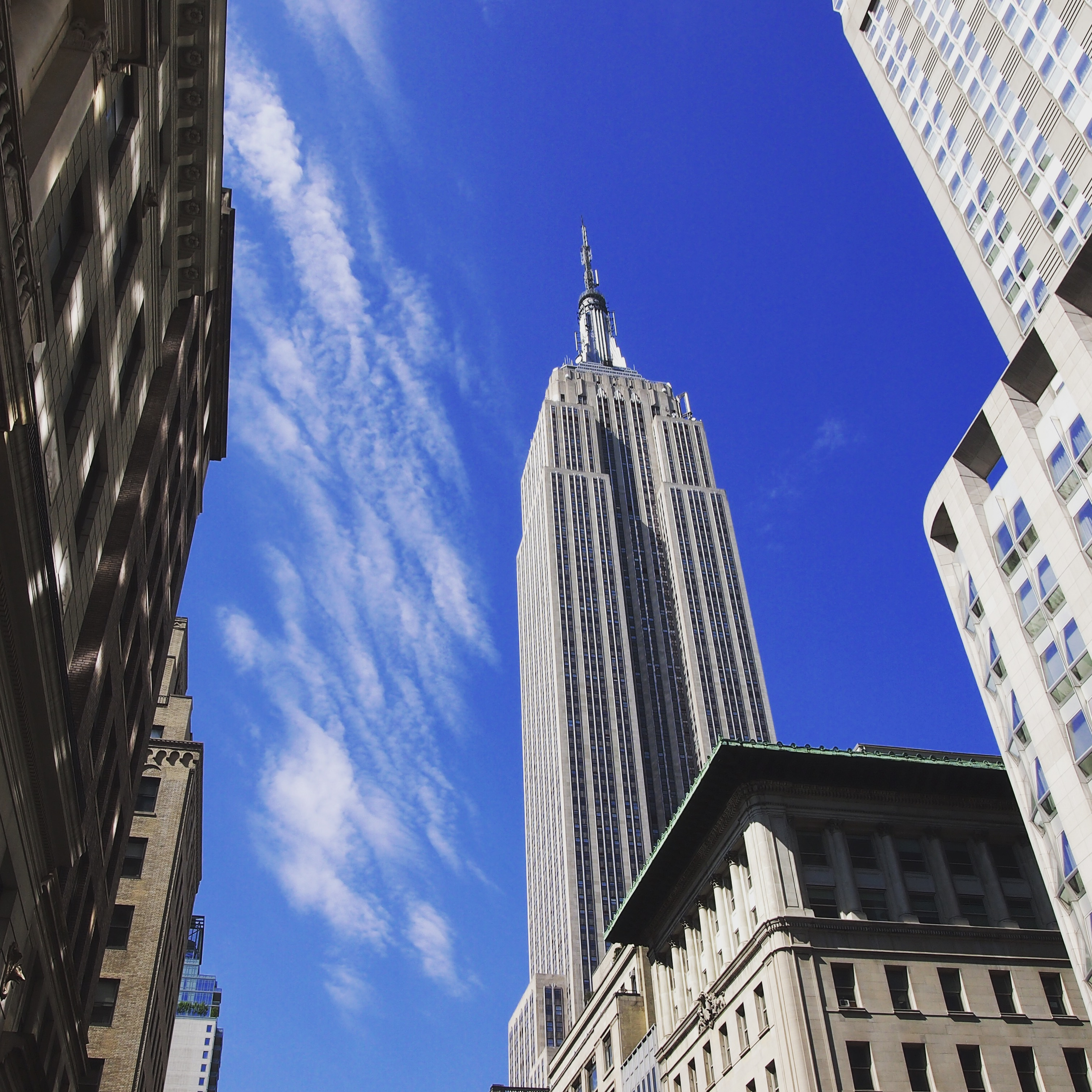Empire State Building, Travel with Gypsy